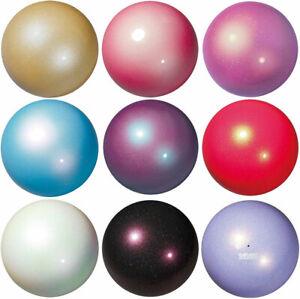 SASAKI Rhythmic Gymnastics Aurora Ball FIG Certified Products M-207AU-F