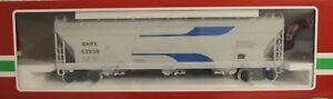 LGB G Scale 43825 SHPX Center Flow Hopper Car # 43839 NEW IN BOX