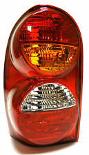 *NEW* TAIL LIGHT LAMP (3 Globes) for JEEP CHEROKEE WAGON KJ 2001 - 2004 LEFT LHS