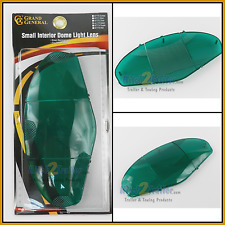 Dome light lens replacement Green plastic Freightliner Cascadia 2008 & up 67773