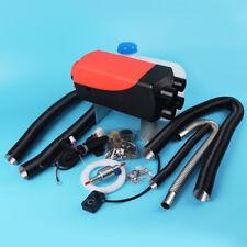 5KW 12V Diesel Luftheizung Standheizung Auto PKW LKW Parking Fuel Air Heater NEU