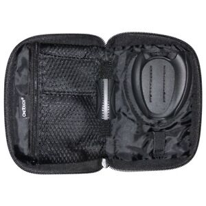 One Touch Ultra 2 Glucose Meter Carrying Case / Organizer / Pouch