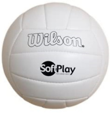 Wilson Soft Play Volleyball EA