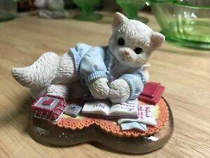 calico kittens 2002 Priscilla Hilman 0254/3500