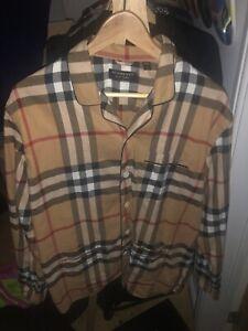 Burberry Shirt 100% Genuine RRP £290
