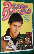 Be Bop a Lula anno II n.14/1988 con Joe Cocker, Rick Astley, Luca Barbarossa