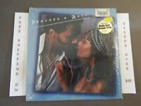 "PEACHES & HERB 2 HOT! LP IN SHRINK W/ ""SHAKE YOUR GROOVE THING"" HYPE ""REUNITED"""