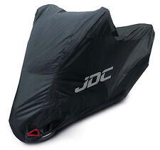 Cubierta De Motocicleta JDC Impermeable Transpirable Ventilación Ultimate Heavy Duty-XL