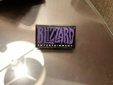 Blizzard Womens Summit Pin EMPLOYEE ONLY Blizzcon 2019 100%Authentic