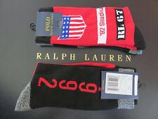 5d6dea7b5 Polo Ralph Lauren Multi-Color One Size Socks for Men for sale | eBay