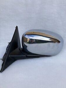 Chrysler 300C 2006 Passenger Left Side Wing Mirror Power Folding