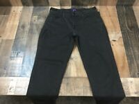 NYDJ not your daughters jeans womens 6 brown jeans pants