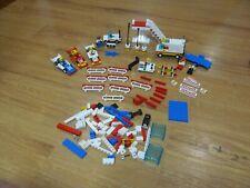Lego mixed Vintage Poss Legoland 6395 incomplete Used