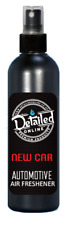 New Car Smell Air Freshener High Concentrated Automotive Valeting Detailing