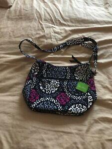 Vera Bradley Casual Traditional Print Bag