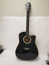 Esteban ALC 200 Acoustic Electric Guitar 10/L11483A