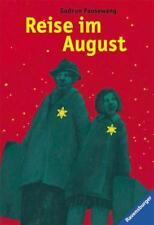 Reise im August von Gudrun Pausewang (1997, Taschenbuch)