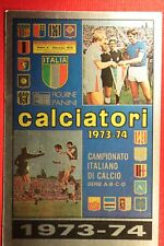 FIGURINA PANINI CALCIATORI 1985/86 1985 1986 N. 321 ALBUM 1973-74 NEW!!