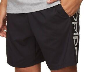 ADIDAS Men's Essential Linear Chelsea Shorts - Size  M L 1XL 2XL 3XL - OZ STOCK