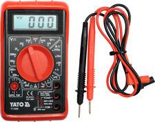 Universal Gauge LCD Digital Multimeter Multimeter Ammeter Ohmmeter
