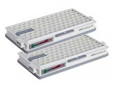 2 X Miele Active HEPA-Filter SF-HA50 9616280 SFHA50 Staubsauger Filter Zubehör