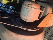 """Buffalo Forge 8"""" material handling Fan electric driven  item 304"""