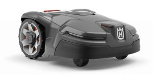 Husqvarna Automower 415X Mähroboter 2021 LED u. GPS, im Set m. 200m Kabel