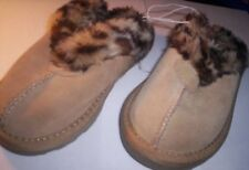 animal slippers for kids size 11-12