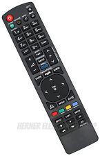 Ersatz Fernbedienung für Panasonic TV M2080D, M2250D, M2280D