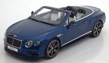 1:18 GT Spirit Bentley Continental GT V8S Convertible 2014