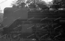 Negativ-1930-Dampflokomotive-DR-BR 24 029-Reichsbahn-Murgtal-Schwarzwald-3