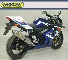 Arrow Competition Full System FULL TITANIUM! Suzuki GSXR600 GSXR-600  04 05