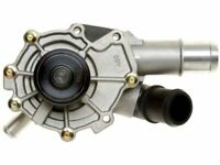Water Pump For 2003-2008 Mazda 6 3.0L V6 GAS 2006 2004 2007 2005 P143JY