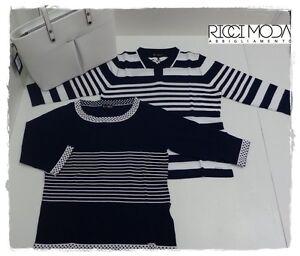 38 T-Shirts 136 Knitting Woman Dzhersi Tricoter Femme Malla Knitting 3801360006