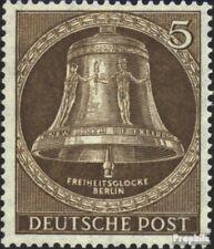 Berlijn (West) 101 postfris 1953 Liberty Bell