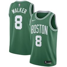 New 2020 Nike Boston Celtics Kemba Walker #8 Icon Edition Swingman Jersey NWT