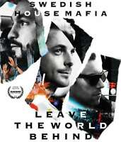New: LEAVE THE WORLD BEHIND - DVD