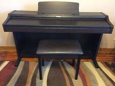 Kawai CN290 Klavier & Sitzbank