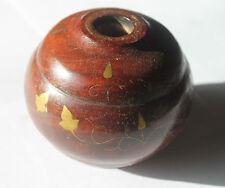 Candlesticks/Candelabra Antique Woodenware