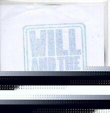 (537B) Will & The People, Knocking - DJ CD