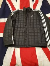 Adidas Puffer Coat Size L