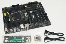 MSI X99A MPower Intel LGA 2011-3 Motherboard ATX, DDR4, PCIe 3.0, M.2 USB 3.1