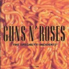 The Spaghetti Incident? Guns N' Roses Audio CD