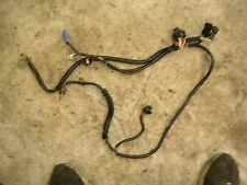 2006 polaris iq fusion classic rmk switchback 700 900 ignition wire harness