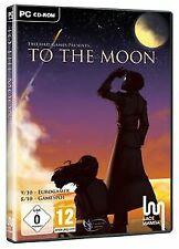 A la Luna (PC) por Lace Mamba Juego de la zona de juegos de la Condición buena