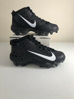 Nike Fastflex Force Trout 5 Pro Keystone Baseball Cleats Kids Sz 1Y AJ9252-010