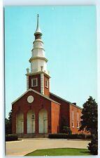 *United States Coast Guard Memorial Chapel Academy New London Connecticut PC C02