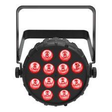 Chauvet DJ SlimPAR T12 Bluetooth Wireless LED PAR Can