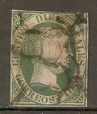 1851 EDIFIL 11º USADO