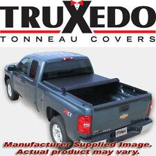 TruXedo 871601 Edge Tonneau Cover 2007-2013 Silverado Sierra 2014 HD 8' Bed